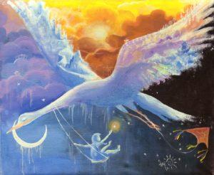 Крылья рассвета