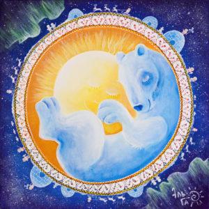 Солнце медведя
